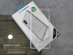 Ốp dẻo ClearVue Galaxy Note 10 Plus